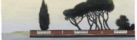 La Venise retrouvée de Lorenzo Mattotti