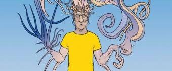 Moebius, dialogue métaphysique sur l'infini