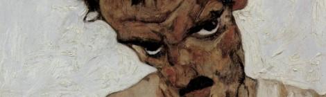 Egon Schiele, les tortures du moi