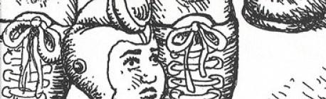 Robert Crumb, le marquis psychédélique et les crayons de la liberté