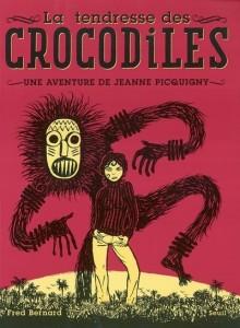tendresse du crocodile