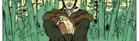 Thoreau, le père de la désobéissance civile