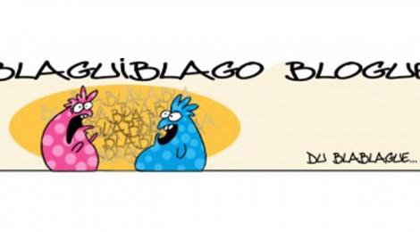 Les aventures de Blaguiblago ou les vicissitudes d'un couple sur la blogosphère