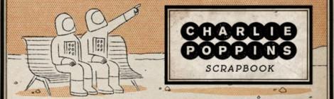 Les dessins d'humour de Charlie Poppins