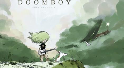 La réédition de Doomboy