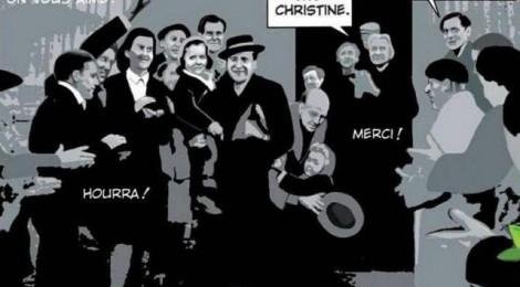 La mémoire retrouvée de Christine Brisset « l'insoumise »