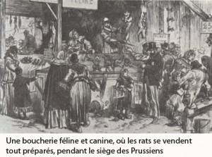 siege de paris