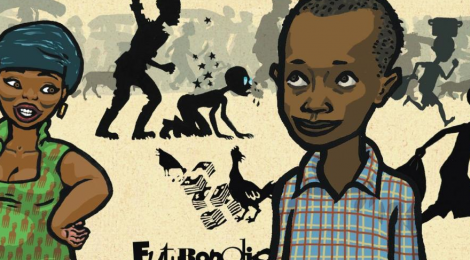 Jean-Philippe Stassen et ses reportages africains