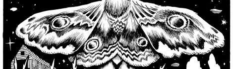 Enfantillages #2: Feu de Paille d'Adrien Demont