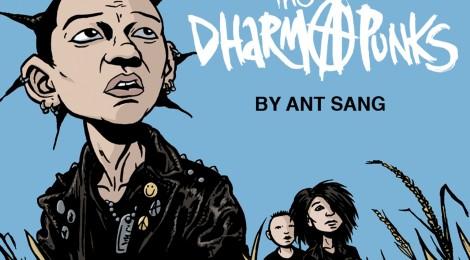 Dharma Punks, la transcendance du No future.