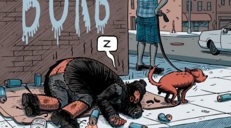 Borb, Le charlot d'aujourd'hui