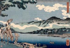 kuniyoshi-estampe-tamura-oyama-sagami