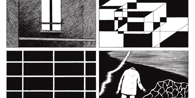 Abstraction de conscience avec Arnaud Loumeau et Léo Quievreux