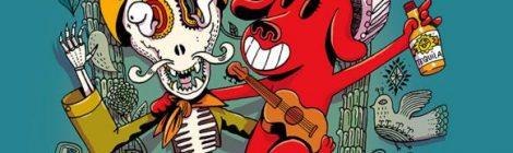 Le Mexique des crevardos