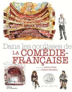 comedie couv