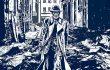 Burroughs, une bande dessinée contaminée par le virus du langage