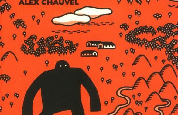Todd, ou le délire cosmogonique improvisé d'Alex Chauvel