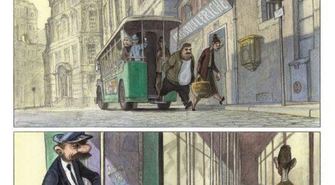 A l'école de l'animation, les frères Brizzi rationalisent les délires surréalistes de Boris Vian