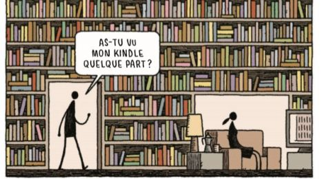 La BD, Un art total en dépression