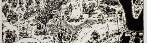 La résurrection des punks (même pas morts !)