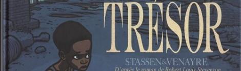 Variation contemporaine sur L'Île au trésor