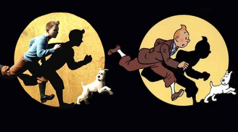 Tintin en 3D par Steven Spielberg