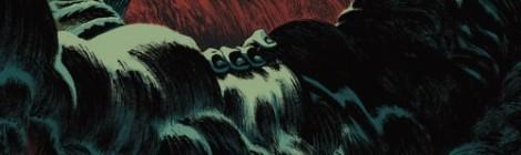 Jack London et l'encre de la mer