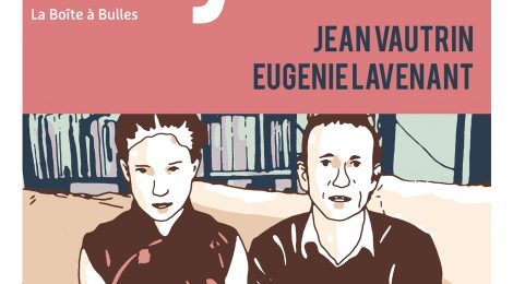 Drame au berceau : une adaptation graphique d'Eugénie Lavenant