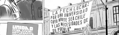 La mémoire chilienne de l'exil